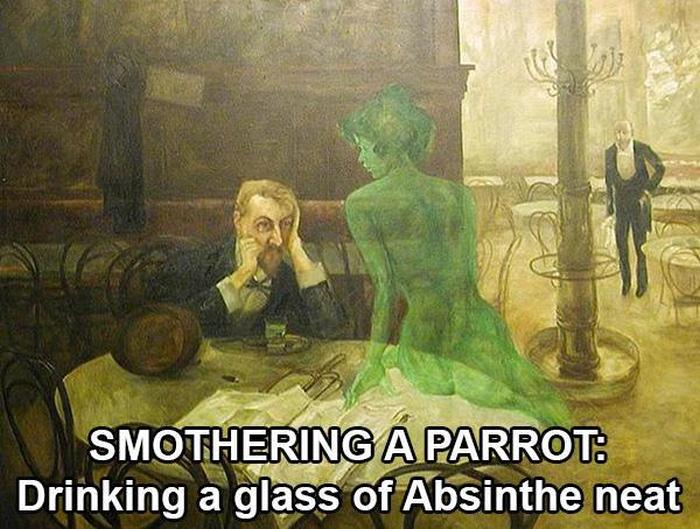Victorian Era Slang Terms We Need To Bring Back (25 pics)