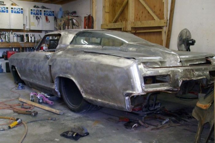 Buick Riveria Gets An Extreme Makeover (7 pics)