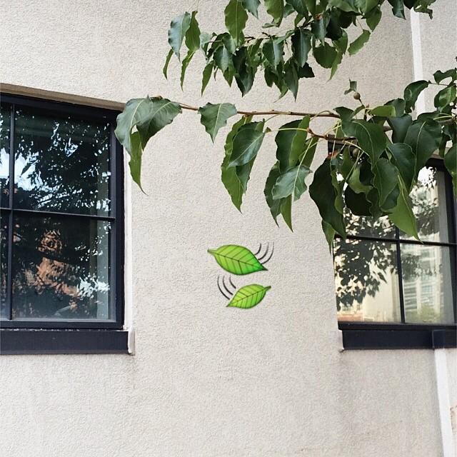 Art Director Creates Funny Scenes In Real Life Using Emojis (39 pics)