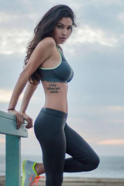 Sporty Girls Know How To Sculpt Their Bodies To Look Extra Sexy (67 pics)