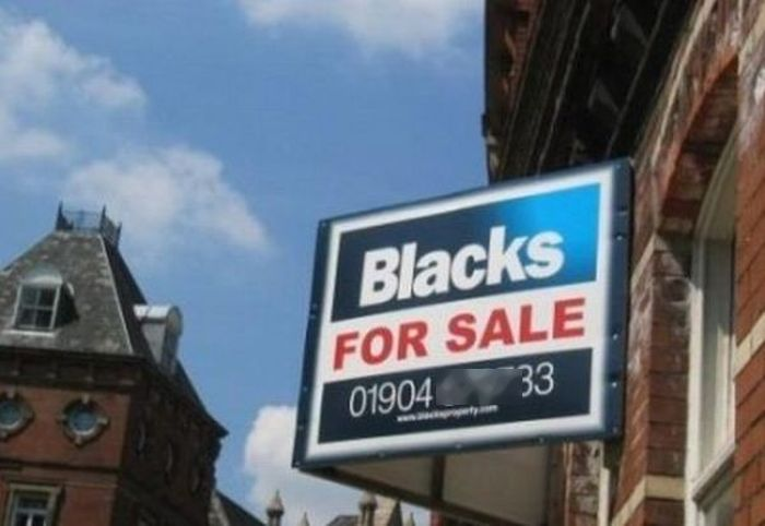 Awkward Moments Of Unintentional Racism (29 pics)