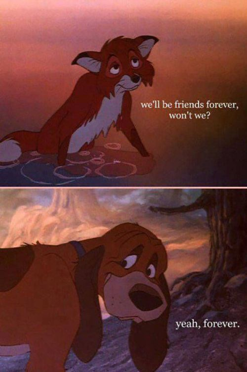 Emotional Moments That Will Hit You Right In The Feels (41 pics)