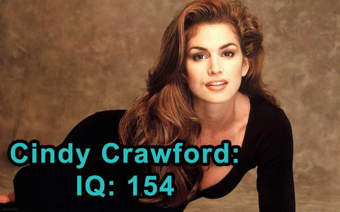 Smart Celebrities With The Highest IQs In Hollywood (19 pics)