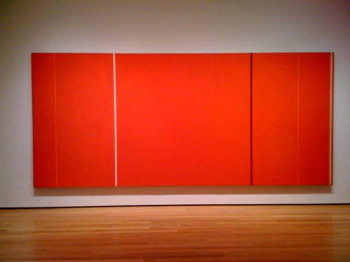 Weird Modern Art That's Worth A Small Fortune (15 pics)
