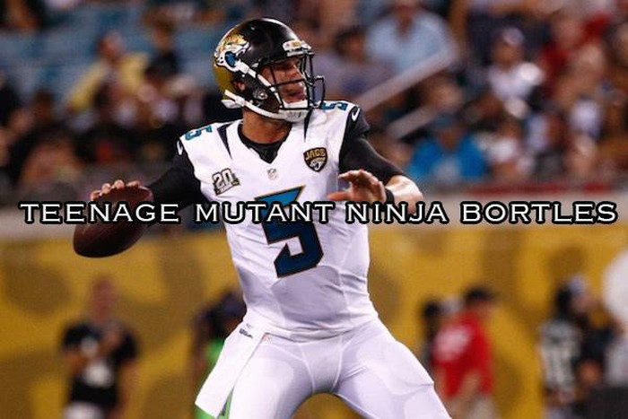 Get Your Team Name Ready, Fantasy Football Season Is Almost Here (15 pics)