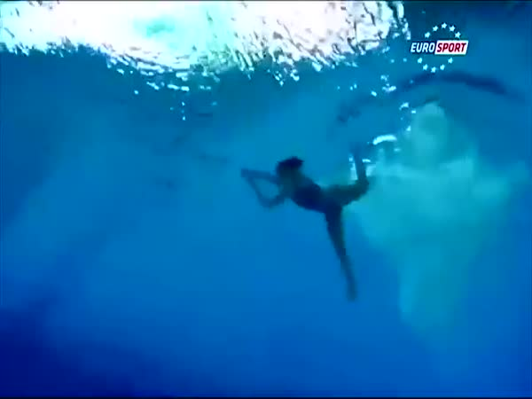 Diving Fail By Maddison Keeney