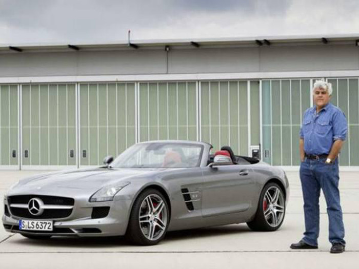 The Top 10 Most Expensive Cars Owned By Celebrities (10 pics)