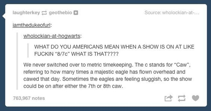 The Funniest Things That Have Ever Happened On Tumblr (18 pics)