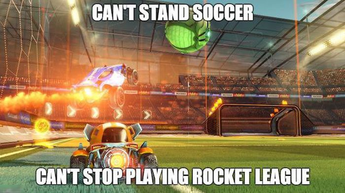 It's A Gamer's World, We're Just Living In It (29 pics)