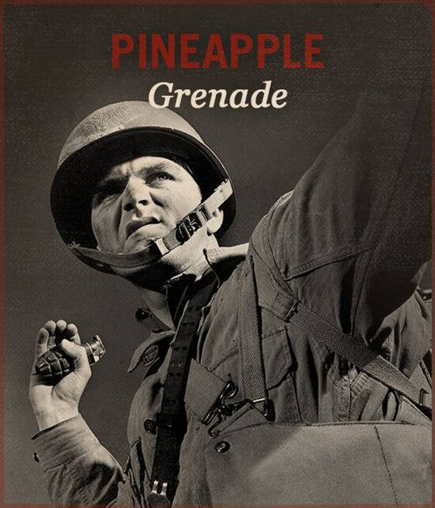 Interesting And Awesome Military Slang From World War II (14 pics)