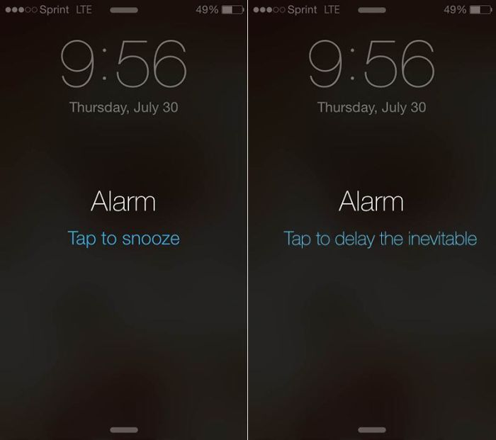 If Technology Was Actually Honest With Us (8 pics)