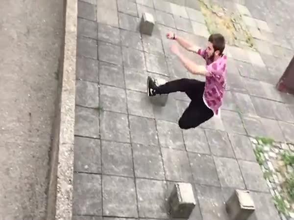 Jumping Good