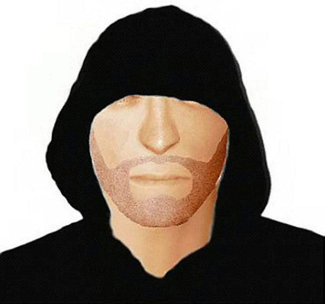 These Digital Police Sketches Are The Worst (15 pics)