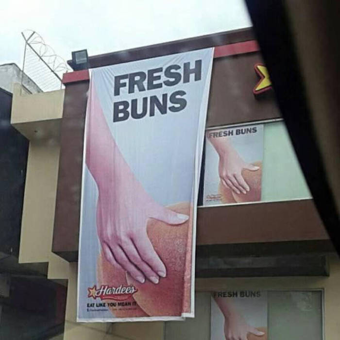 Raunchy Humor For People That Enjoy Dirty Jokes (41 pics)