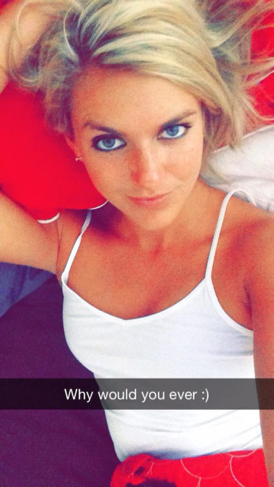 If You Had These Hot Women In Your Bed Would You Ever Want To Get Out? (39 pics)
