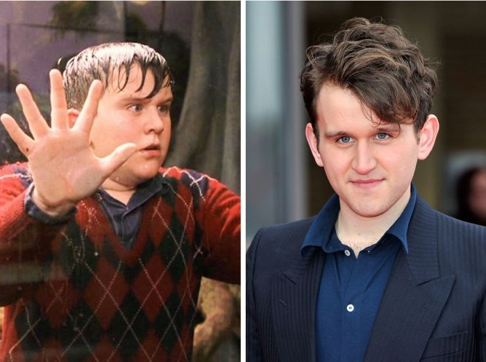 See What The Cast Of Harry Potter Looks Like Now (11 pics)