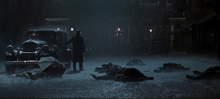 The Most Spectacular And Unforgettable Shots From Movie History (128 pics)