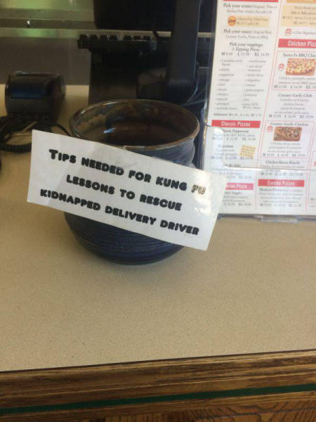 Work Fails & Job LOLs. Part 48 (40 pics)