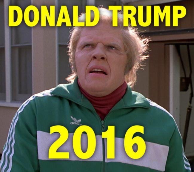Donald Trump Jokes That Could Win Any Debate (11 pics)