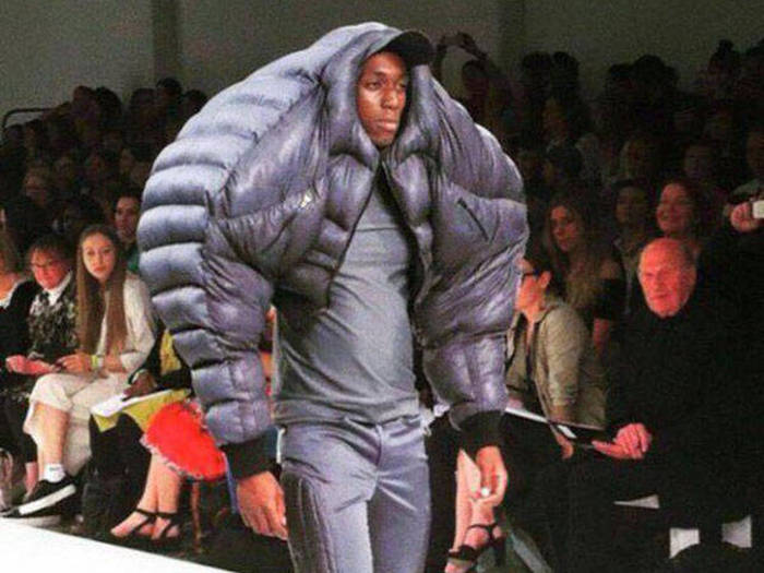 Fashion Choices That Are Just Too Hot To Handle (36 pics)