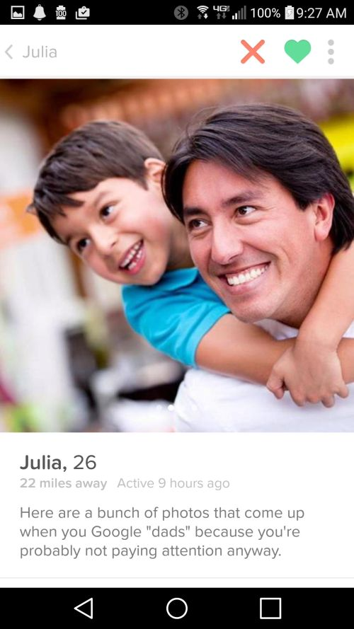 These Tinder Profiles Will Definitely Grab Your Attention (36 pics)