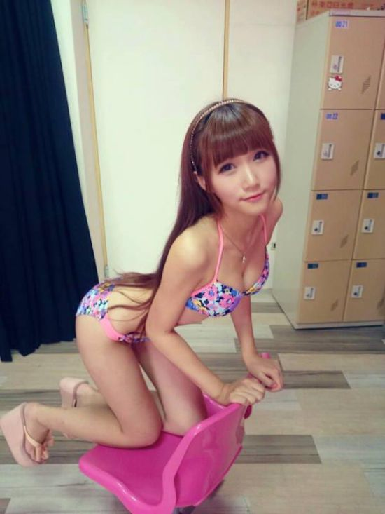 These Sexy Asian Women Have Mastered The Art Of Seduction (41 pics)