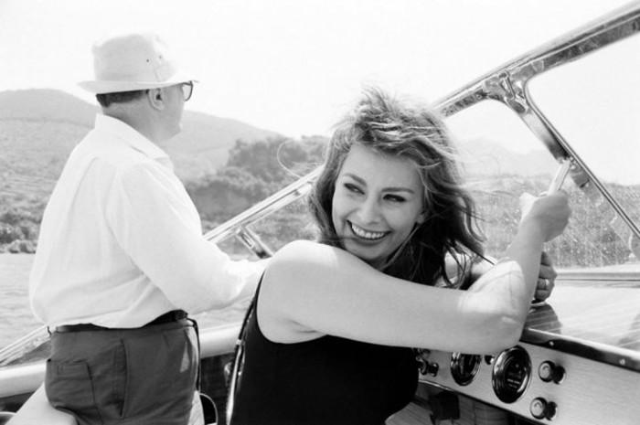 Sophia Loren Was Drop Dead Gorgeous Back In The Day (11 pics)
