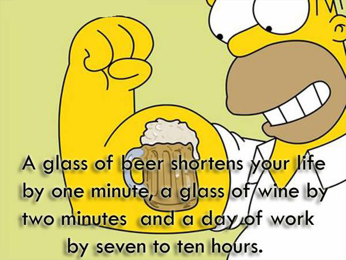 Moments In Your Life That Were Significantly Improved By Alcohol (12 pics)