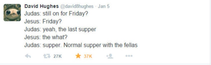 Funny Tweets That Will Make You Laugh With 140 Characters Or Less (19 pics)
