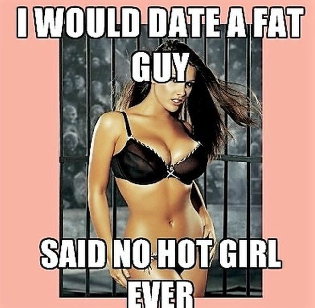 Things No Girl Has Ever Said Or Will Ever Say (23 pics)