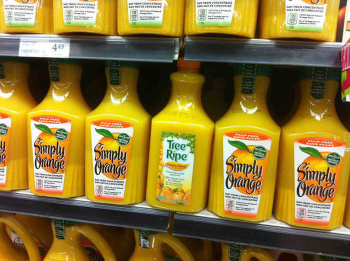 One Of These Things Clearly Does Not Belong Here (38 pics)