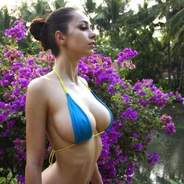 Girls With Big Busty Chests That Will Drive You Crazy (57 pics)