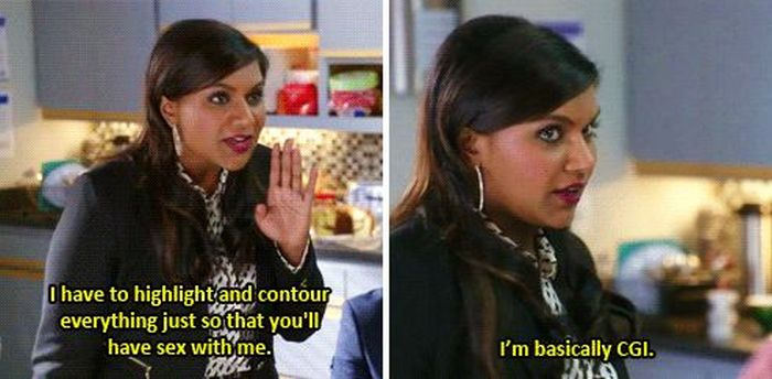 Real Life Issues That Every Girl Has To Deal With (10 pics)