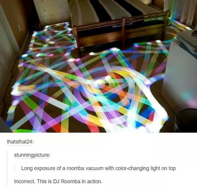 Tumblr Comments That Dramatically Improved The Original Photo (18 pics)