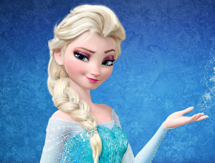 See What These Famous Disney Princesses Would Look Like Without Makeup (16 pics)