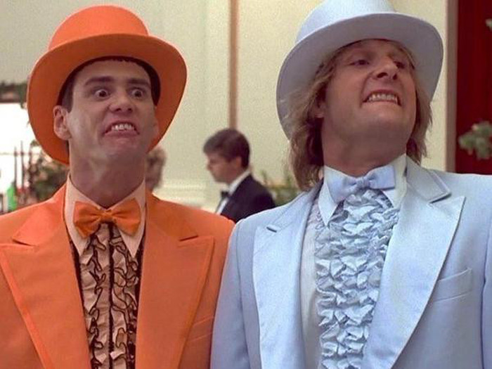 Fun Facts You Probably Didn't Know About Dumb And Dumber (19 pics)