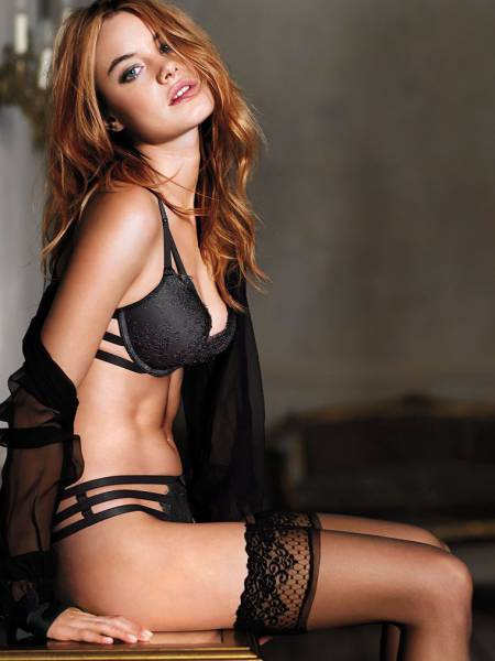 It Won't Take Long For You To Fall In Love With These Sexy Girls In Lingerie (58 pics)