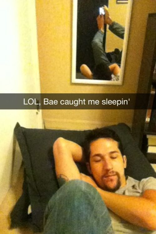 Clever People Who Know How To Make Snapchat Hilarious (19 pics)