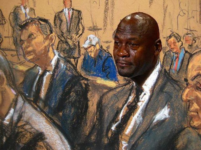 The Internet Is Having Way Too Much Fun With This Sketch Of Tom Brady (16 pics)