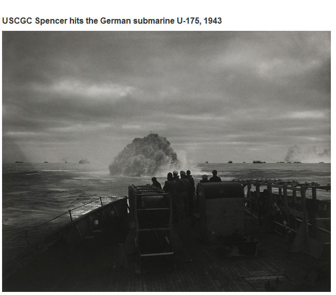 Stunning Photos That Captured Incredible Moments From History (21 pics)