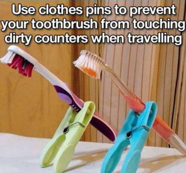 Sensible Life Hacks That You Can Actually Use (17 pics)