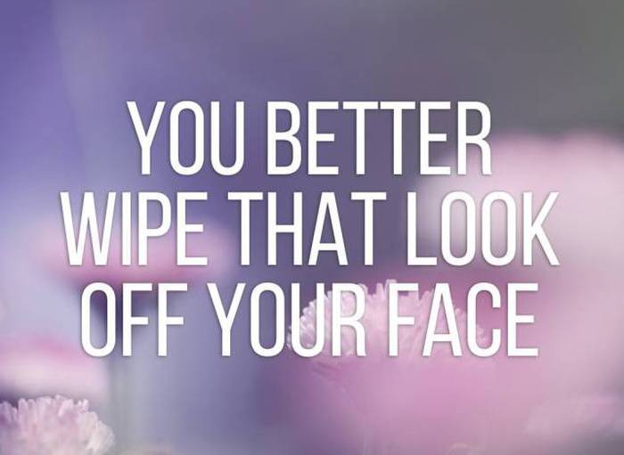 If Mom Quotes Had Their Own Inspirational Posters (21 pics)