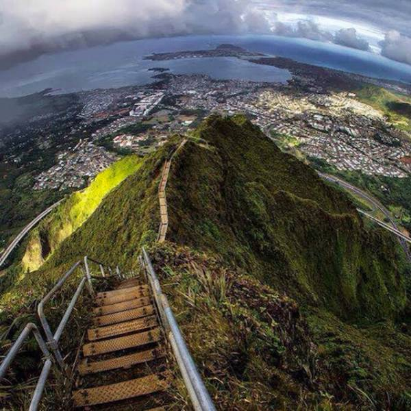 This Is Why Everybody Wants To Take A Vacation In Hawaii (32 pics)