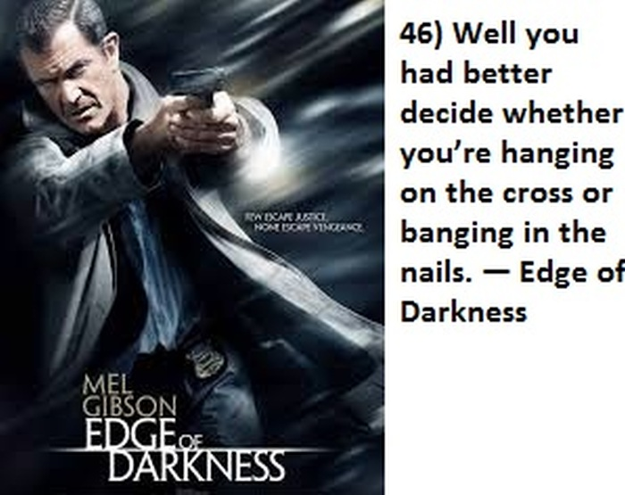 The Top 50 Greatest Quotes In Action Movie History (50 pics)