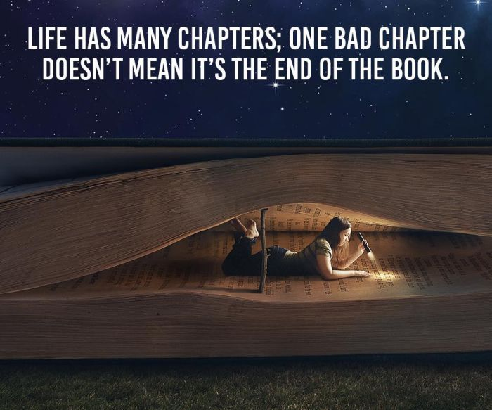Awesome Advice That Will Help You Navigate The Journey Of Life  (29 pics)