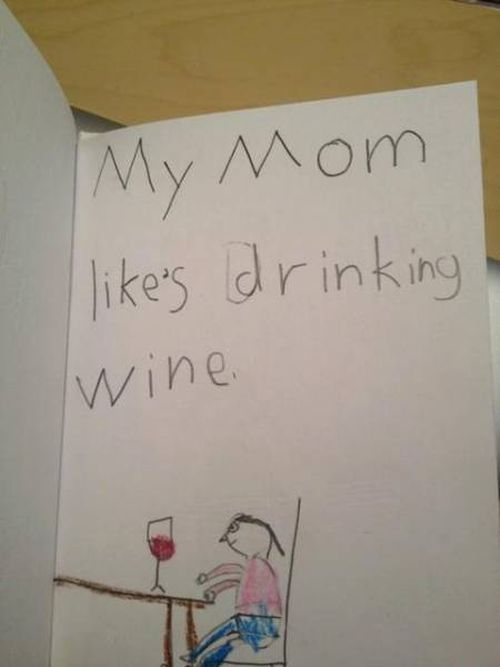 Hilarious Pictures That Every Parent Can Relate To (25 pics)