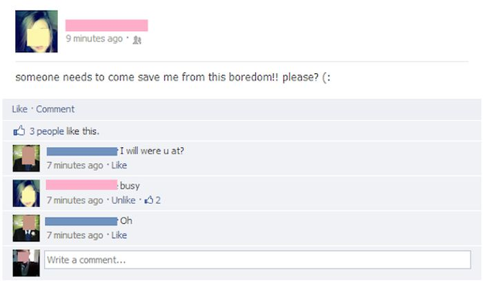 Help, These People Are Stuck In The Friend Zone And They Can't Get Out (16 pics)