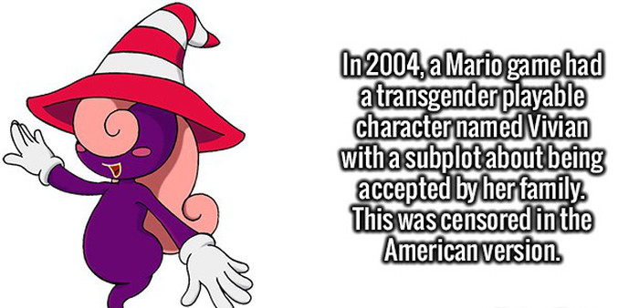 Educate Yourself And Entertain Your Brain With These Fun Facts (20 pics)