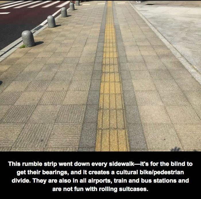 Man Reveals Lesser Known Details About Japan During His Trip (18 pics)