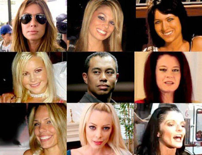 Famous People That Got Caught Cheating By The Paparazzi (16 pics)